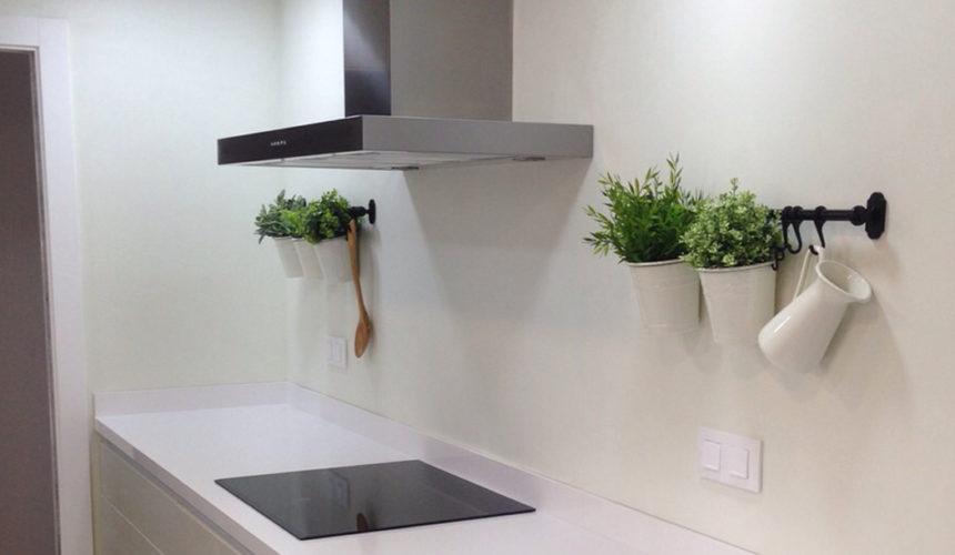 Microcemento | Cemento Alisado: cocinas