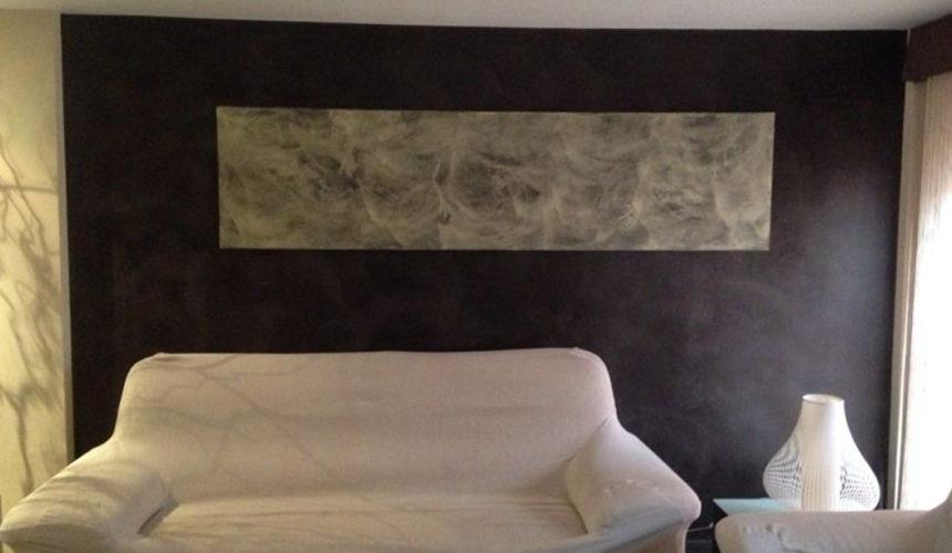 Microcemento | Cemento Alisado:  paredes